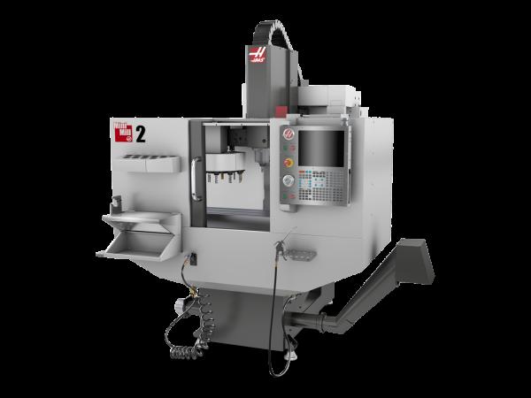 Máy Haas CNC Mill | Haas Super Mini Mill 2