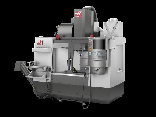 Haas CNC VF-1