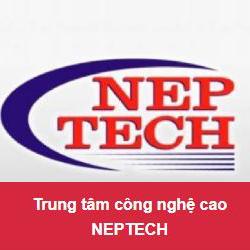 Neptech Center - Trung Tâm Thiết Kế Chế Tạo Thiết Bị Mới