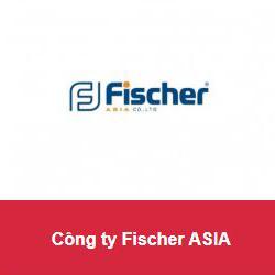 CÔNG TY FISCHER ASIAN