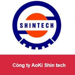 SHINTECH VIETNAM TECHNOLOGY JOINT STOCK COMPANY