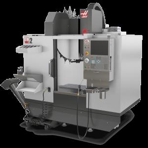 Máy phay CNC Hass DM-2