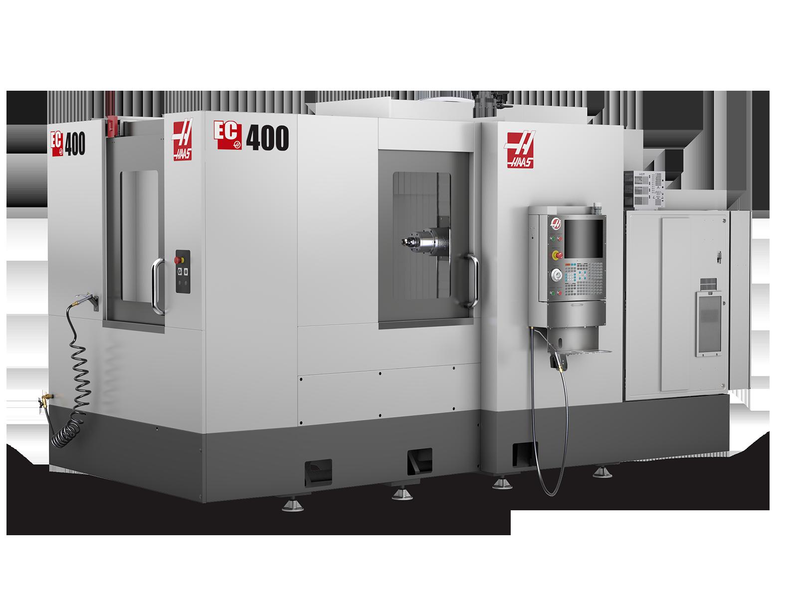 Máy Phay Ngang CNC | Haas EC-400