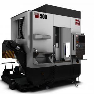 Máy phay CNC 5 trục Haas UM-500