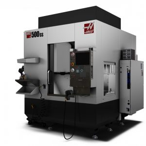 Máy phay CNC 5 Trục Haas UMC-500SS