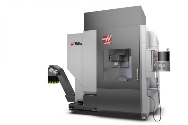 Máy phay CNC 5 Trục Haas UMC-750SS