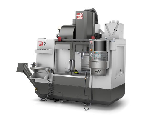 Máy phay CNC 3 trục Haas VF-2
