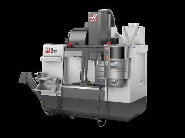 Máy phay CNC 3 trục | Haas VF-2YT