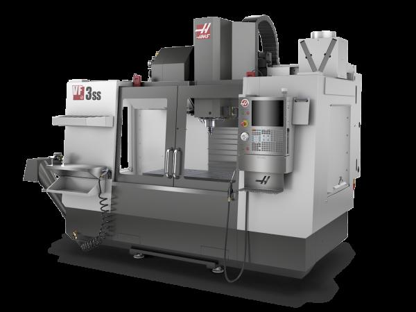 Máy phay CNC 3 trục Haas VF-3SS