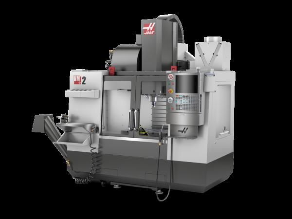 Máy phay CNC Haas VM-2