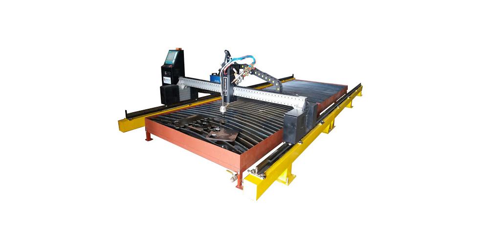 Máy cắt plasma CNC mini giá bao nhiêu