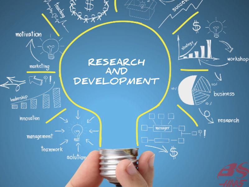 Process R&D (Nghiên cứu – phát triển quy trình)