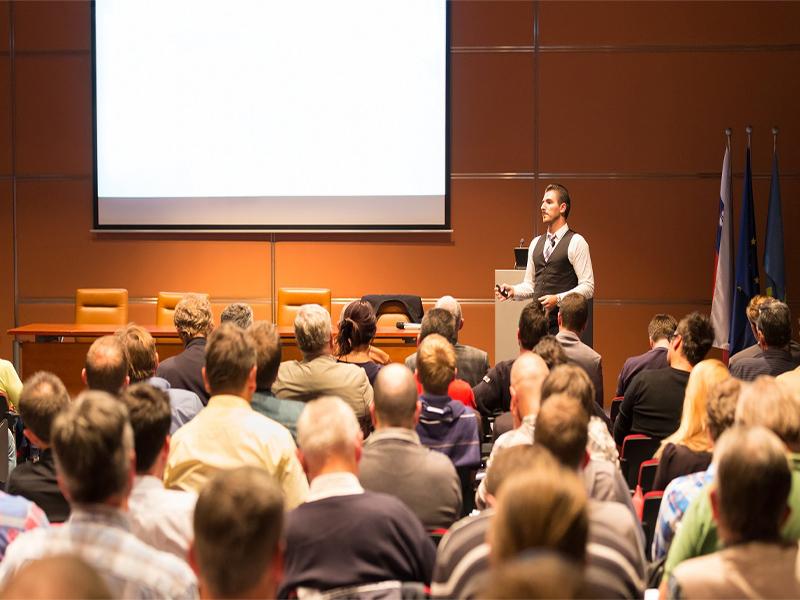Các bước để làm một buổi seminar thành công