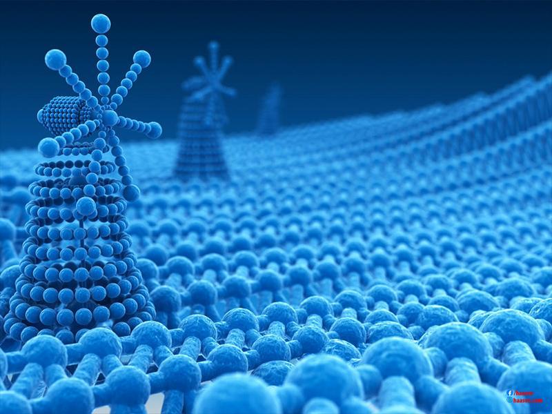 Chế tạo vật liệu nano