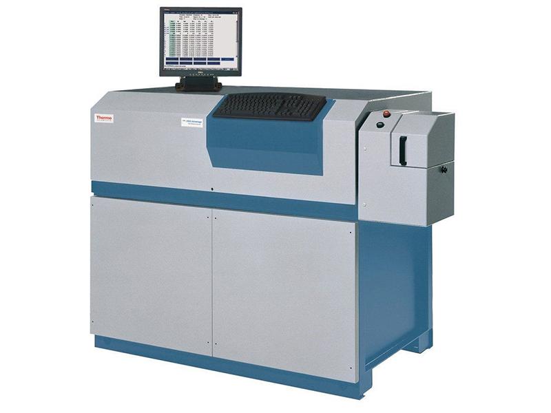 Đặc điểm của máy quang phổ tán xạ bước sóng X (WDX)