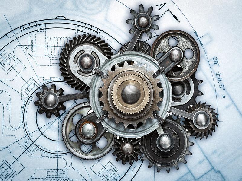 Kỹ sư cơ khí cần học gì?