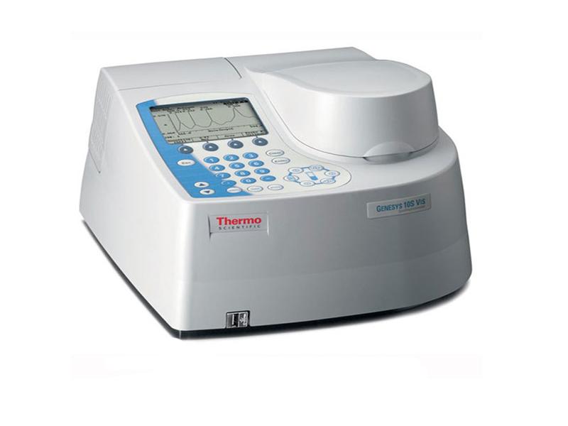 Phổ kế (Spectrometer) là gì?