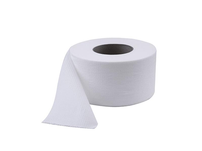Quy trình sản xuất giấy vệ sinh đúng cách
