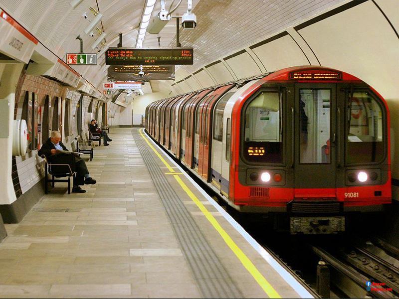 tàu điện ngầm là gì?