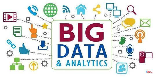Big data analytic – phân tích dữ liệu lớn