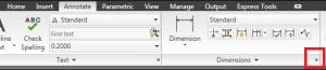 Tìm hiểu về bảng quản lý DIM STYLE