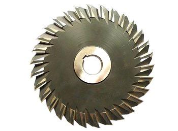 Hình 6: Dao phay cắt đứt kim loại răng một phía.